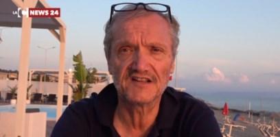 Falerna, Daniele Menniti