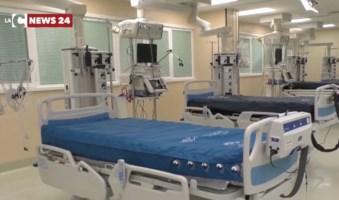 Coronavirus, nuova vittima a Castrovillari: muore 80enne ricoverato a Cosenza
