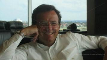 Maurizio Bortoletti in una foto tratta dal suo profilo facebook