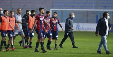 Lega Pro, la Vibonese cade in casa del Catania nel recupero dell'ottava giornata