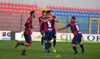 Lega Pro, trasferta in Sicilia per la Vibonese: stasera si gioca a Catania