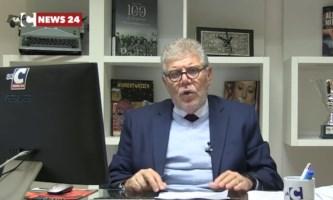 Il direttore di LaCnews24 Pasquale M