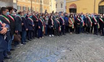Sanità, anche i sindaci cosentini a Roma: «Il Governo recepisca le nostre indicazioni»