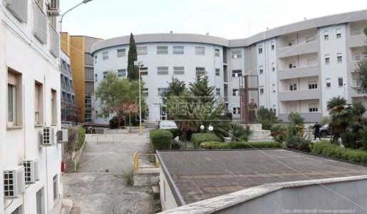 Ospedale Castrovillari, sopralluogo per attivare nuovi posti in terapia intensiva