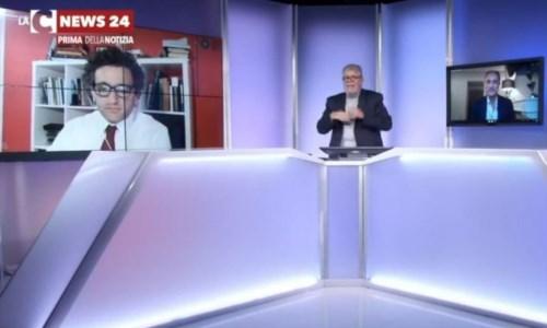 Elezioni Calabria, Aiello: «Patto civico senza dominus». Giannetta: «Basta politichese»