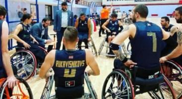 Reggio Basket in carrozzina: l'importanza di mettersi in gioco