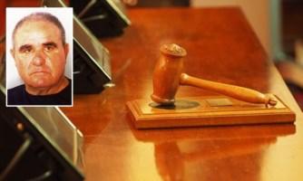 Estorsione a Nino De Masi, il boss Teodoro Crea condannato a 12 anni in via definitiva