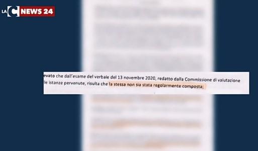 Verbale irregolare per le assunzioni nell'ospedale Codiv di Gioia Tauro ma l'Asp non denuncia