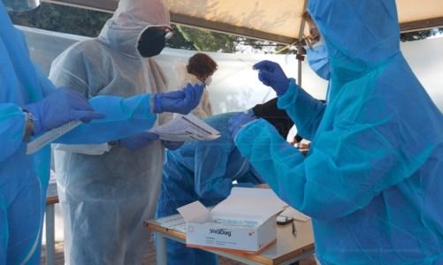 Coronavirus, tamponi rapidi a Lamezia e Soverato: al via lo screening