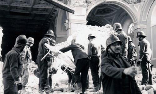 Quarant'anni fa il terremoto in Irpinia: una ferita ancora aperta