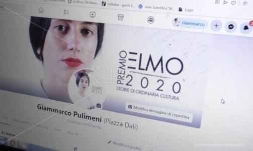 La pagina facebook del Premio Elmo