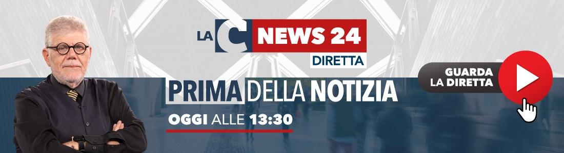 Prima della notizia: la Calabria delle emergenze, arriva anche il ministro Boccia - LA DIRETTA