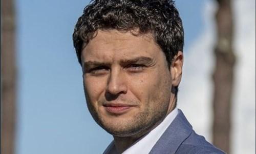 La foto profilo facebook dell'onorevole Alessandro Melicchio