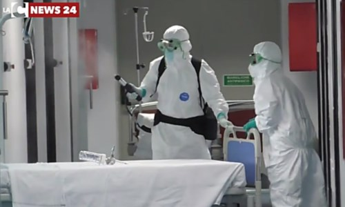 Coronavirus Corigliano-Rossano, muore a Catanzaro dipendente comunale