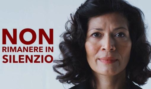 """""""Non rimanere in silenzio, denuncia"""": la campagna di LaC contro la violenza sulle donne"""