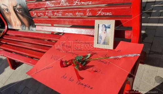 Girifalco ricorda Loredana Scalone a poche ore dal suo omicidio