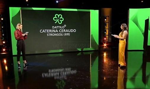 Cucina, Michelin premia la Calabria: stella verde per lo chef Caterina Ceraudo
