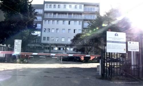 Ospedale Tropea, un milione per un impianto solare mai utilizzato: in tre a giudizio