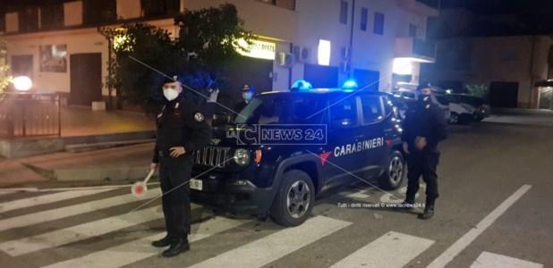 Corigliano-Rossano, beccato mentre smercia droga: arrestato 19enne