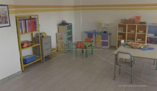 Catanzaro, docente positivo al Covid: chiusa una scuola dell'infanzia