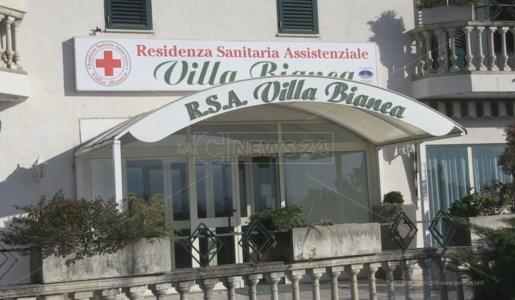 Villa Bianca ad Aprigliano