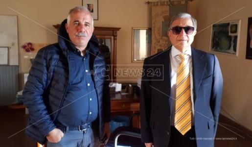 Regionali, a Montalto la maggioranza spinge per la candidatura del sindaco Caracciolo