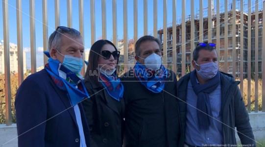 Locri, l'affondo di Senese (Feneal Uil): «Il Governo sblocchi le opere incompiute»