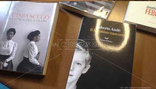 Premio Sila 49, presentati on line i cinque libri finalisti