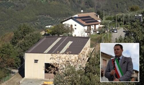 Impianto di rifiuti a San Mango, il sindaco: «Amministrazione da sempre contraria»