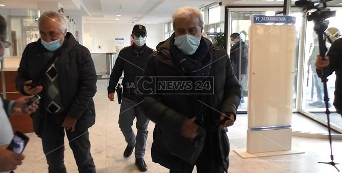 Il commissario ad acta Guido Longo - foto d'archivio