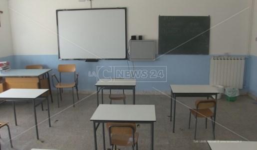 Covid, docenti positive all'istituto Murmura di Vibo: lezioni sospese per 10 giorni
