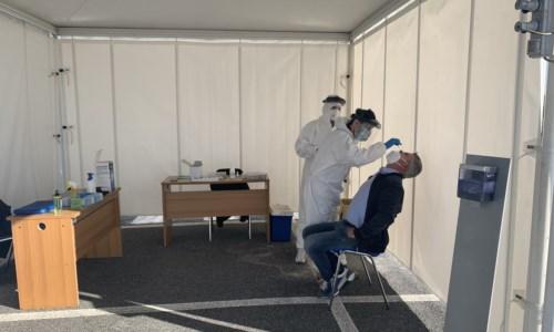 Coronavirus, al porto di Gioia Tauro partito lo screening sui dipendenti