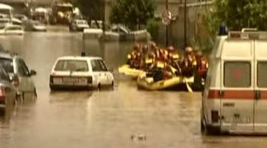 Alluvione a Vibo Marina, Santoro (M5s): «11 milioni di euro non spesi per il Pennello»