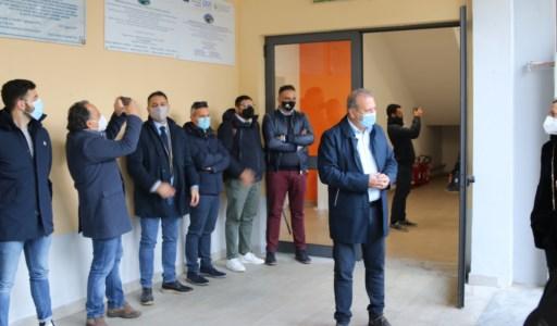 Scuola, a Castrovillari riapre il plesso Squillaci: da domani accoglierà gli alunni