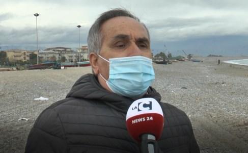 Salvatore Martilotti - Comitato pescatori Calabria
