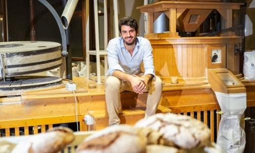 Premio Angi, riconoscimento per il Mulinum nella categoria Food e Agritech