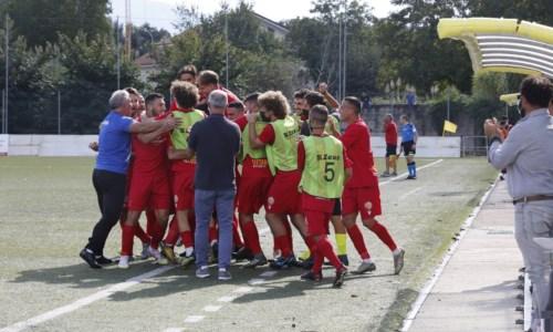 Serie D, Cittanova e San Luca scalpitano in attesa della ripartenza