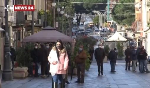 Nuovo Dpcm per Natale, parlano i cittadini: «Rispettiamo le regole». Il video