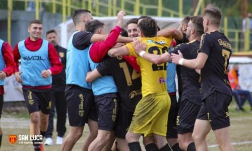 Serie D, il San Luca vince e torna in corsa play off. Tutti i risultati del girone I