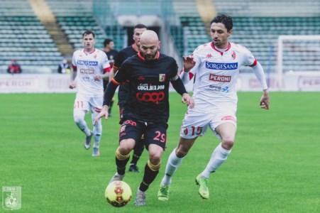 Lega Pro, il Catanzaro in cerca di riscatto immediato contro la Turris