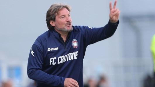 Serie A, al Crotone contro il Napoli serve uno scatto d'orgoglio