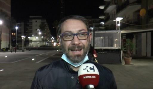 Giuseppe De Lorenzo - Segretario Fillea CGIL