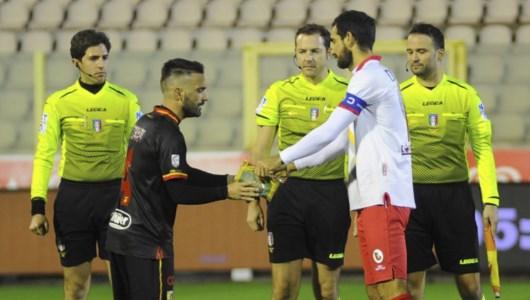 Lega Pro, il Catanzaro vince e convince: tris alla Turris