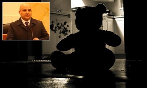Bimba abusata dallo zio ma il politico-santone Ripepi dissuase i genitori: «Non denunciate»