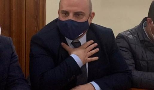 Reggio, 58enne condannato per pedofilia. Il consigliere comunale Ripepi «sconsigliò la denuncia»