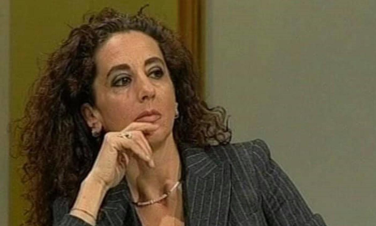 la deputata Wanda Ferro