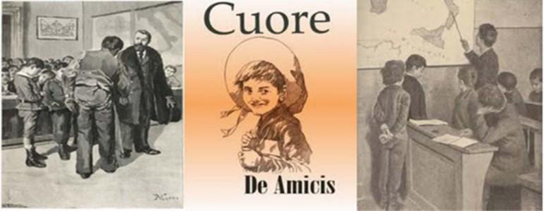 Cuore, il libro dimenticato da un'Italia smarrita