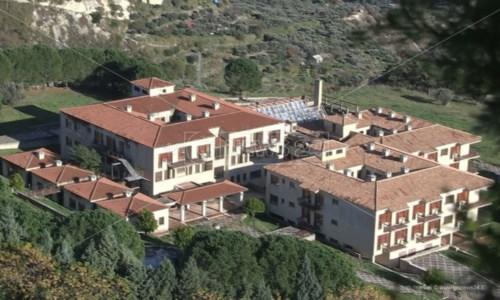 L'ospedale fantasma di Gerace