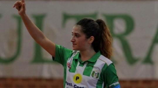 Vittoria in trasferta per la Vigor Lamezia Women: battuta la Salernitana
