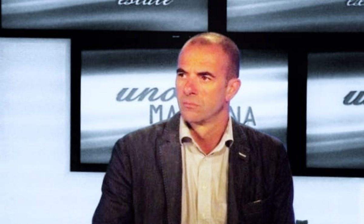 Mauro Mitidieri, neo assessore al Personale